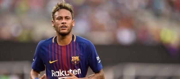 Foot PSG - PSG : Paris prêt à surpayer Neymar pour économiser 80ME ... - foot01.com