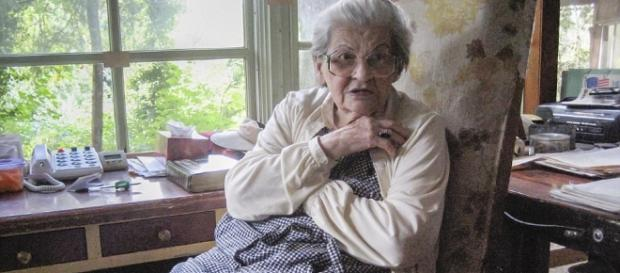 Frances Gabe: la donna passata alla storia per la sua casa autopulente.