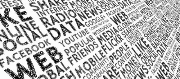 Media and online communities illustration via Pixabay