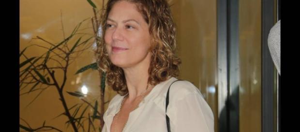 Patrícia Pillar diz que o povo brasileiro é omissa diante do banditismo