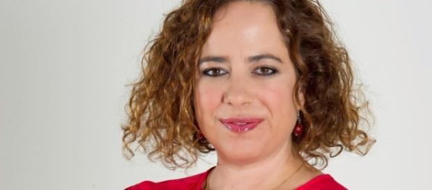 Pepa Álvaro, directora de casting de Gran Hermano.