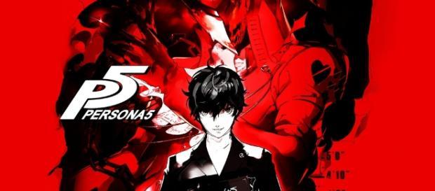 Persona 5, Atlus - Flickr, BagoGames