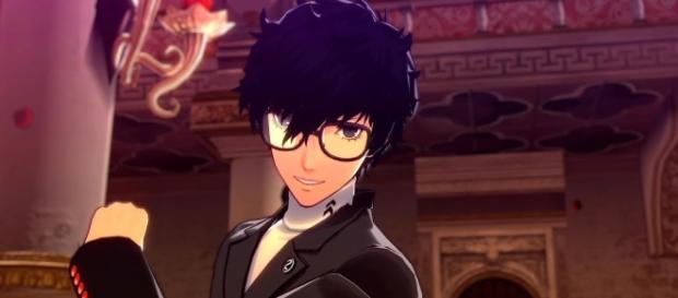 'Persona 5' will be getting a dancing spin-off in 2018. (image source: YouTube/Tealgamemaster)