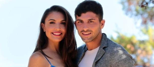 Temptation Island, Alessio e Valeria news
