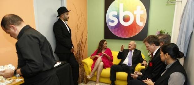 Tensão nos bastidores do SBT após demissões