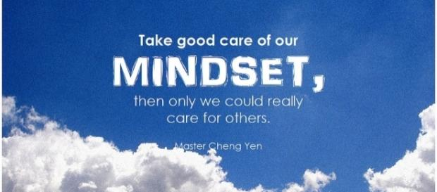 The effects of a positive mindset - from www.flickr.com