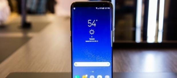 The Galaxy S8 | credit, Anthony Quintano, flickr.com