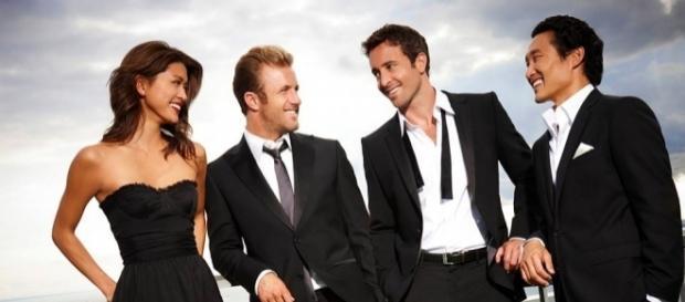 The original cast of 'Hawaii Five-0' has disbanded in season 8. ~ Facebook/HawaiiFiveO