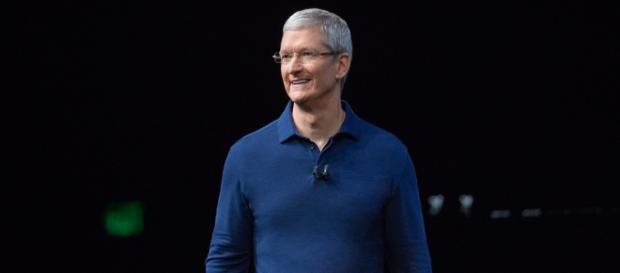 Tim Cook, Ceo di Apple interviene sulle VPN cinesi