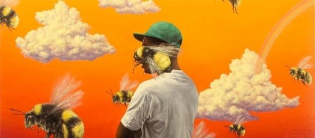 "Tyler The Creator Release Date, Cover Art & Tracklist For ""Scum ... - hiphopdx.com"