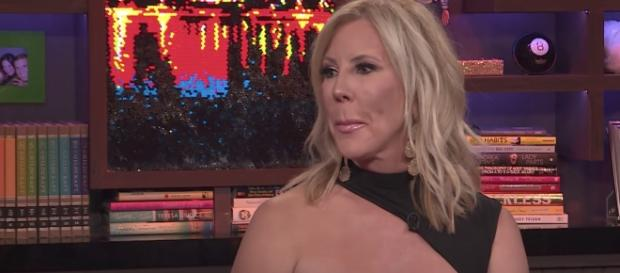 Vicki Gunvalson / Image via Watch What Happens Live/YouTube Channel screencap