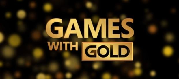 Xbox Games With Gold - YouTube/GameCross Channel
