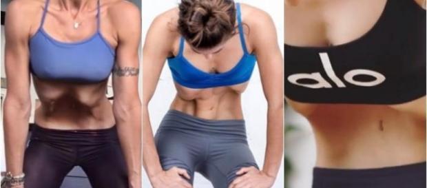 Yoga alien', o cuando el fitness nos devuelve imágenes inquietantes - europafm.com