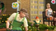 'The Sims 4' Eco Living: First look at new CAS teased, title vote set next week