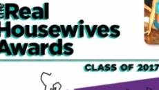 'Real Housewives' Award nominees announced for fourth annual Bravo ceremony