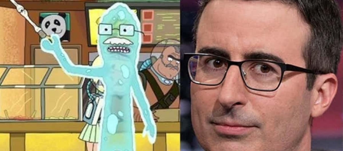 beth voice rick and morty