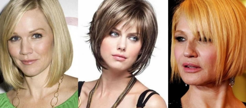 Nuovi tagli di capelli corti: look adatti a donne glamour ...