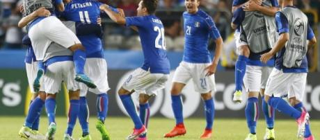 Europei Under 21 2017, Semifinale | Spagna - Italia (diretta Rai 1 ... - digital-news.it