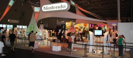 Image from Wikimedia Author D-Kuru: https://commons.wikimedia.org/wiki/File:Booth_of_Nintendo_at_gamescom_2009_PNr%C2%B00148.JPG