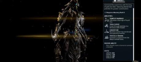 The pirate-looking Hydroid Prime - YouTube/OriginalWickedfun