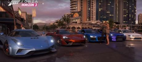 Xbox One games offers amazing gameplay that players should not miss. Photo via Xbox/YouTube