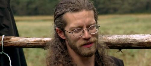Alaskan Bush People star Bam Bam Brown
