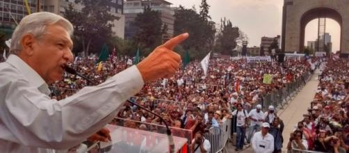 AMLO antepone su proyecto de nación a cualquier guerra sucia que recibe de sus enemigos políticos