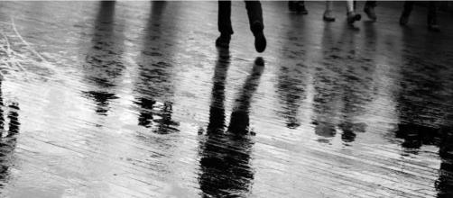 Arrivano le piogge dopo un'ondata di calore infernale