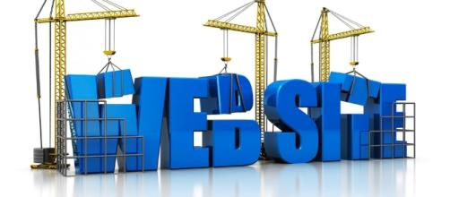 Building your website can be a rewarding and fun experience. - Flickr/medithIT