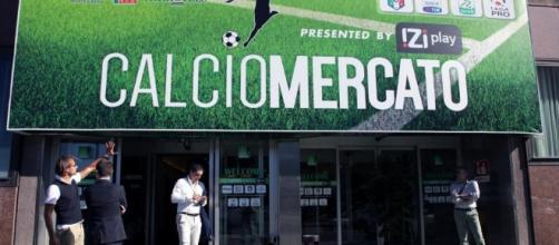 Calciomercato, cambio di location; sempre a Milano e con un ... - ilnapolionline.com