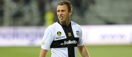 cassano Archives | IFD - italianfootballdaily.com