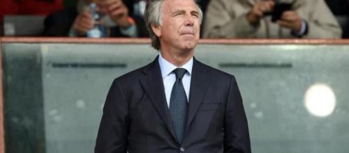 Cessione Genoa, Enrico Preziosi aspetta l'offerta di Gallazzi