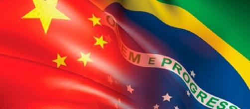China e Brasil próximos de selarem acordo