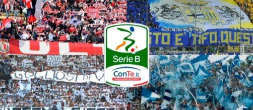 Classifica tifosi Serie B, prima giornata