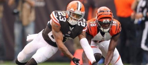 Cleveland Browns' Joe Haden eager to test his worth against ... - cleveland.com