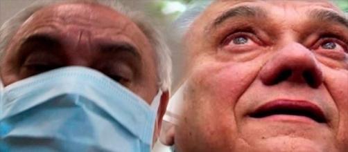Com câncer no pâncreas e no fígado, Marcelo faz desabafo