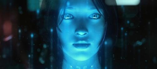Cortana image by Tumbler2 on flickr