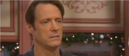 Days of our Lives Jack Deveraux. (Image - YouTube /NBC)