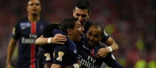 Dopo Neymar, c'è Mbappé! Al PSG sono costretti a cedere: chi va ... - eurosport.com