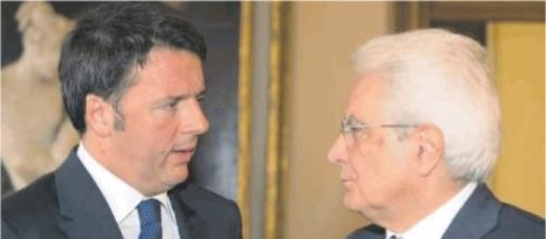 E se dietro la corsa alle urne ci fosse proprio Mattarella ... - wordpress.com