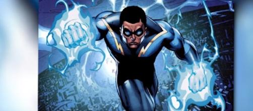 Ed Boon may be hinting the addition of Black Lightning premiere skin for 'Injustice 2.' Variant Comics/YouTube