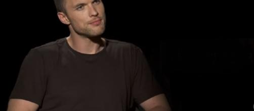 Ed Skrein Talks The Transporter Refueled & Deadpool   ScreenJunkies News/YouTube