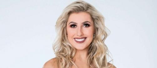 Emma Slater DWTS - Image via Disney ABC Press