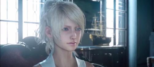 Final Fantasy XV (Lunafreya's Ceremonial Address) The Day Of The Rite - YouTube/Illumi Nati