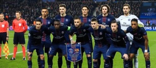 Foot PSG - PSG : Pourquoi Rabiot maudit son ami Kimpembe - Ligue 1 ... - foot01.com
