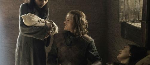 Game Of Thrones : quel est le secret que cache le vrai nom de Jon Snow?