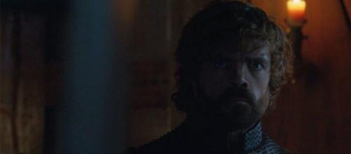 Game of Thrones : Un regard qui fait beaucoup parler: trahison, jalousie ou inquiétude?