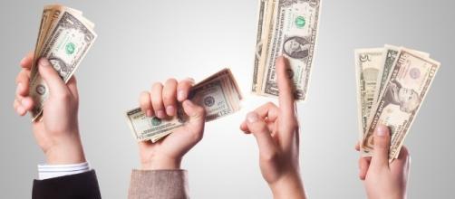 Ganhar dinheiro extra rapidamente
