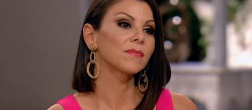 Heather Dubrow / Bravo YouTube Channel