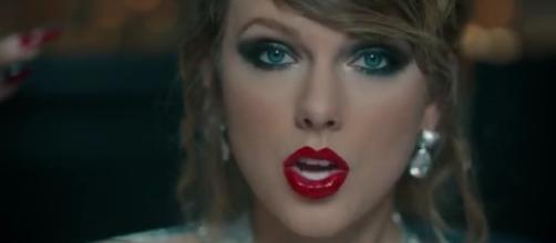 Image courtsey-TaylorSwiftVEVO-Youtube screenshot